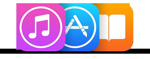 AppStore内应用状态介绍